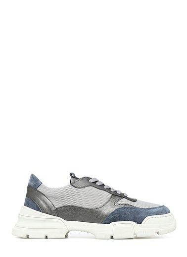 NetWork Sneakers Mavi